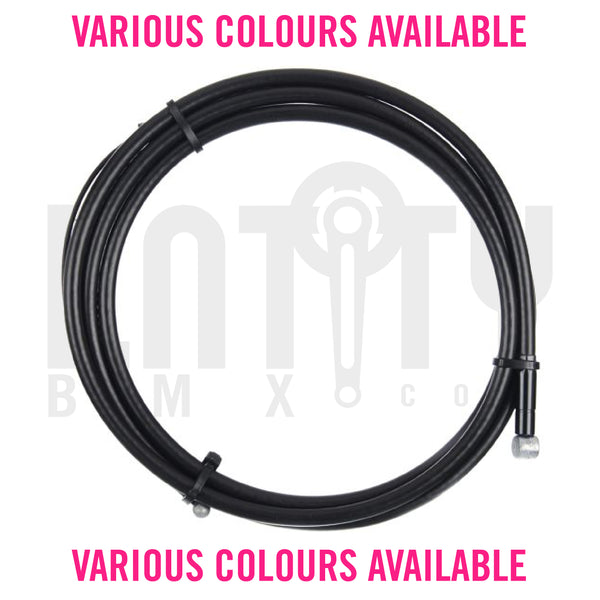 Stolen Brand Linear 'Whip' BMX Brake Cable