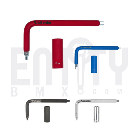 Tall Order BMX Pocket Socket Tool