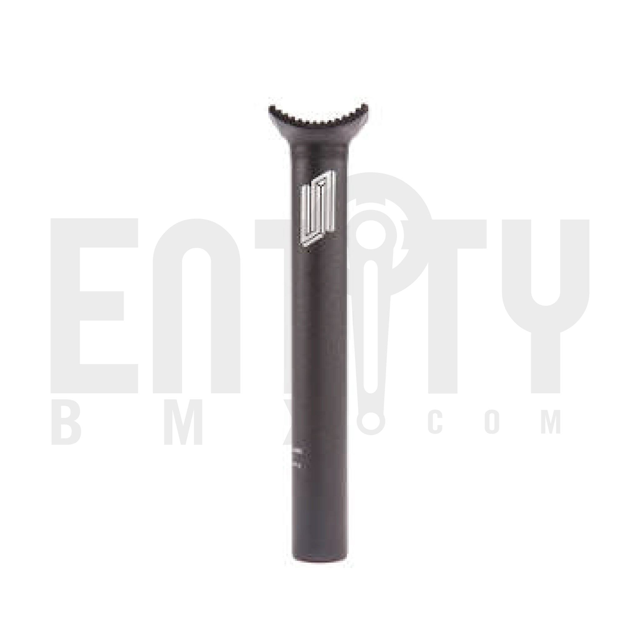 United Bike Co Pivotal Seat Post / 200mm / Black