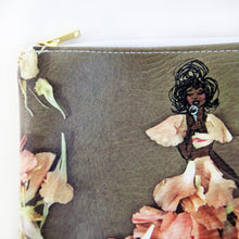 Aretha - Vegan Leather Bag