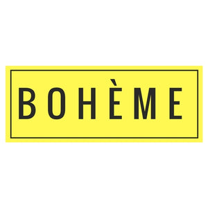 BOHÈME - La boutique anticonformiste