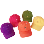 CASQUETTE FRUITS