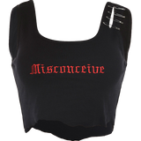 CROP TOP MISCONCEIVE