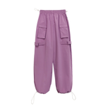 JOGGING STREET WEAR PURPLE