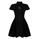 ROBE BLACK MOON