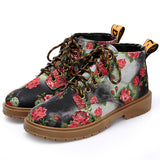 SHOES BAROQUE MARTIN'S