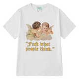 T-SHIRT ANGEL BELIEVE YOURSELF