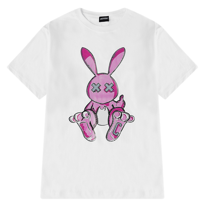 T-SHIRT BAD RABBIT