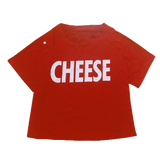 CROP TOP - CHEESE