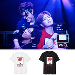 T-SHIRT GOT7 - FATE