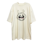 T-SHIRT LAPIN MANIAQUE