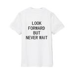 T-SHIRT GIRLSBAND LOOK FORWARD