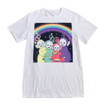 T-SHIRT TELETUBBIES