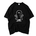 T-SHIRT BTS JHOPE - GHOST (6 COULEURS)
