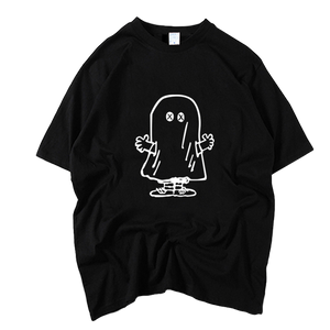 T-SHIRT JHOPE - GHOST (6 COULEURS)