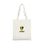 TOTE BAG PELUCHES IDOLES
