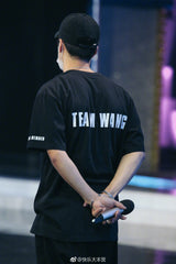 T-SHIRT GOT7 - JACKSON - TEAM WANG