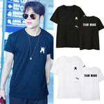 T-SHIRT BOYSBAND TEAM WANG