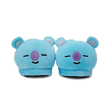CHAUSSON PELUCHES