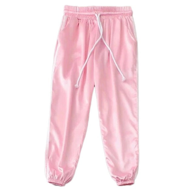 JOGGING LE LUXE (ROSE)
