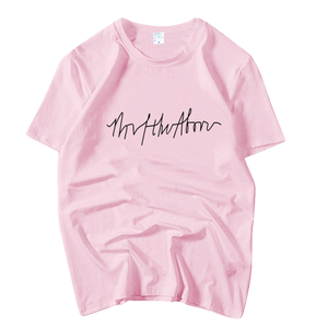 T-SHIRT PRISTIN - PINKY (4 COULEURS)
