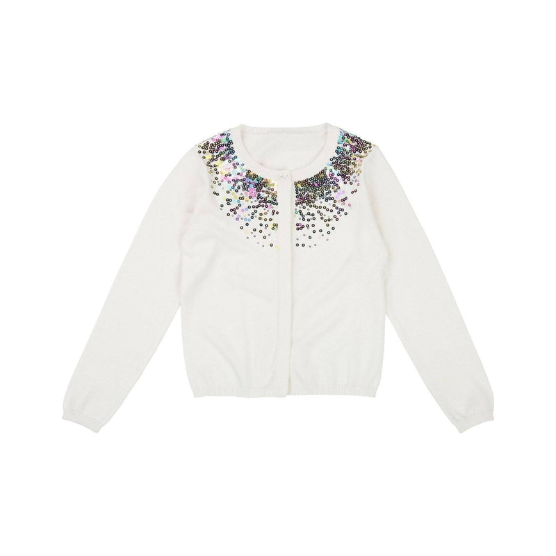 Cardigan - Rice - Enfant Fille Enfant Fille Billie Blush & Carrément Beau