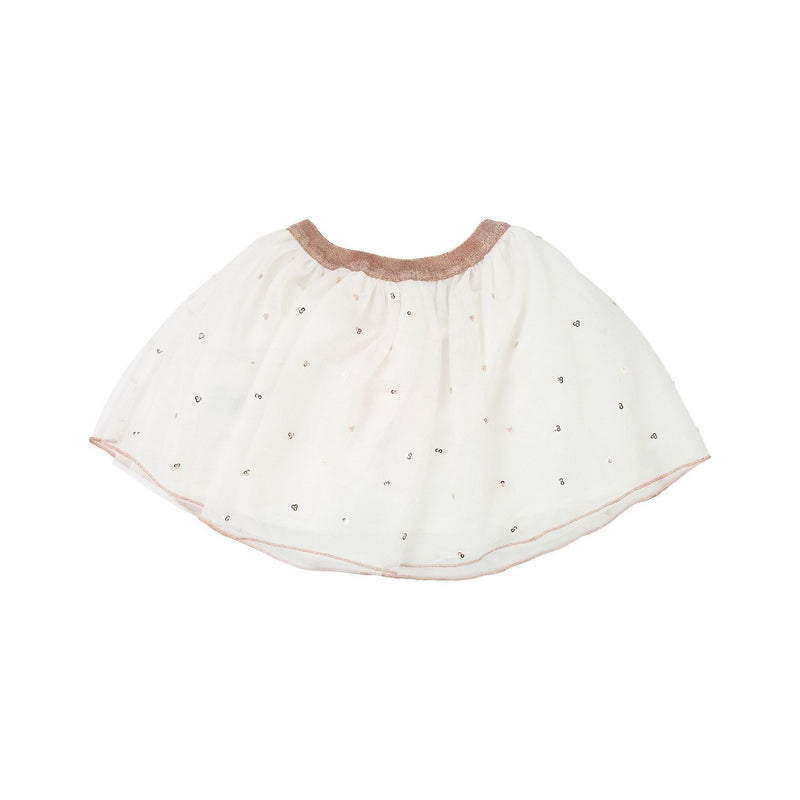 Jupon - Rice - Layette Fille Bébé Fille Billie Blush & Carrément Beau
