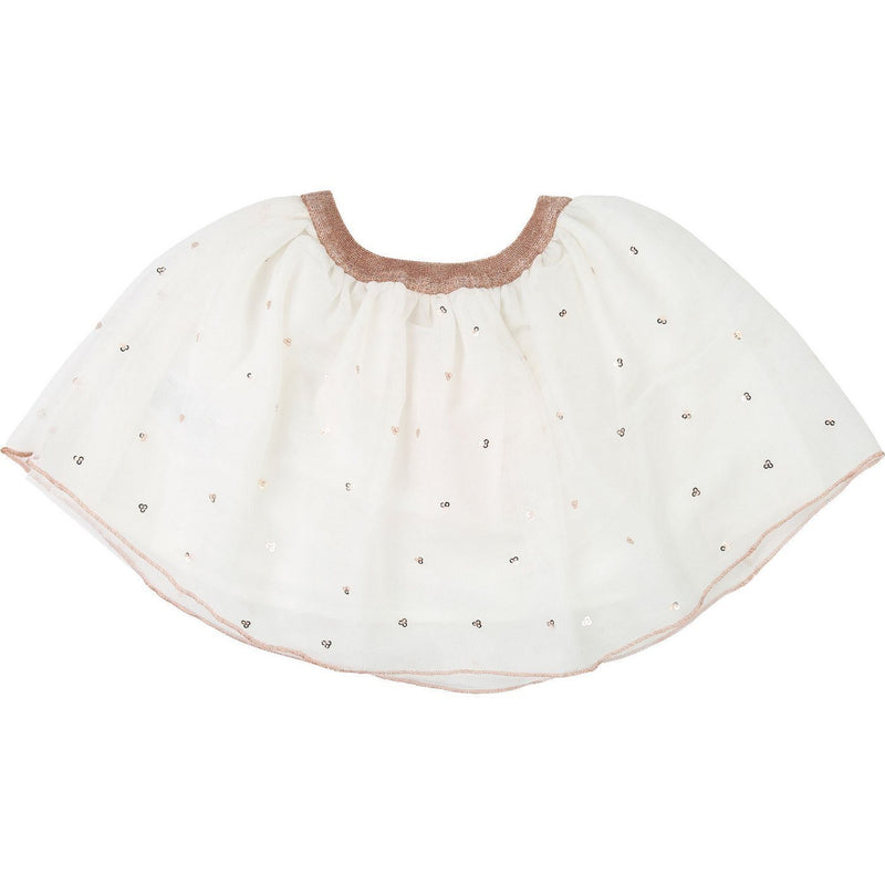 Jupon - Rice - Layette Fille Layette Fille Billie Blush & Carrément Beau