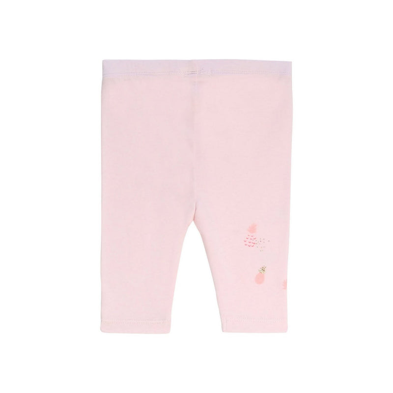Leggings - Rose Love - Layette Fille Layette Fille Billie Blush & Carrément Beau