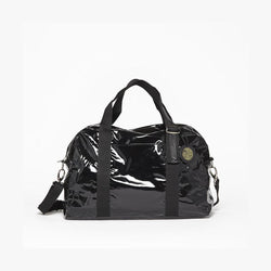 Sac 48H Light Walli Nero - Femme Sacs Weekend Jack Gomme