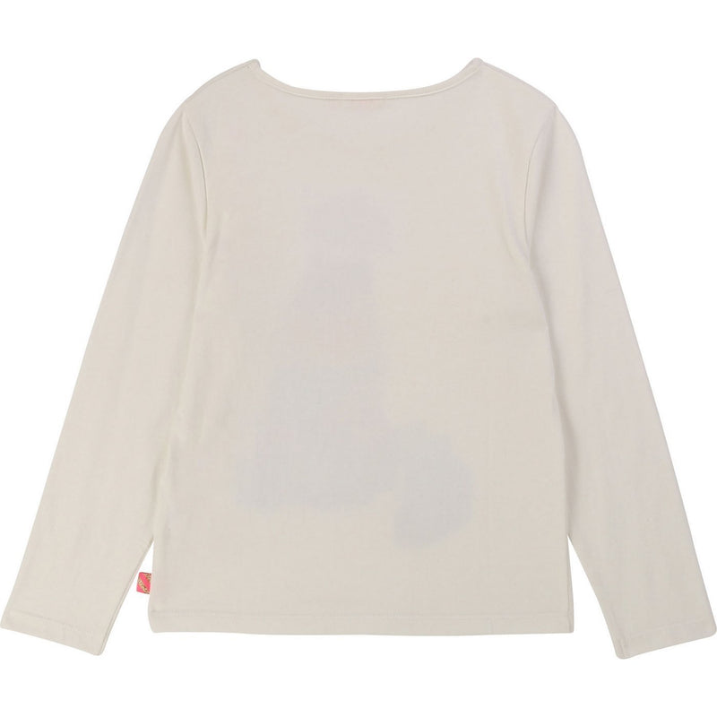 Tee-Shirt - Rice - Enfant Fille Enfant Fille Billie Blush & Carrément Beau