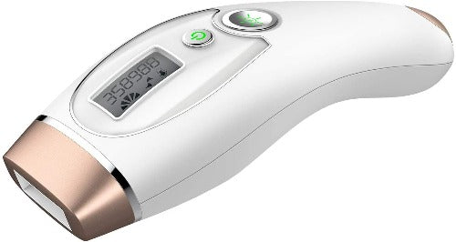 Bosidin D1126 lPL Laser hair removal with separate ice cool head