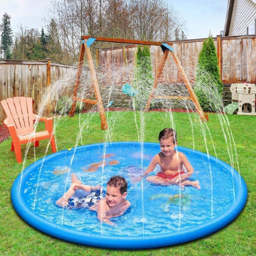Child Water Play Mat