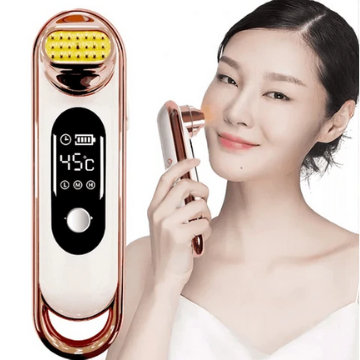 Electric Beauty Machine Face Lifting Tighten Remove Wrinkle Massager