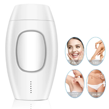 Painless Hair Remover Epilator with LED for Women