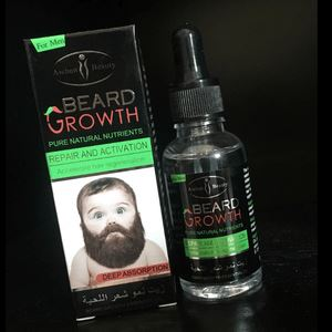 Beard Oil for Fast Beard Growth Health & Beauty Souqdealz