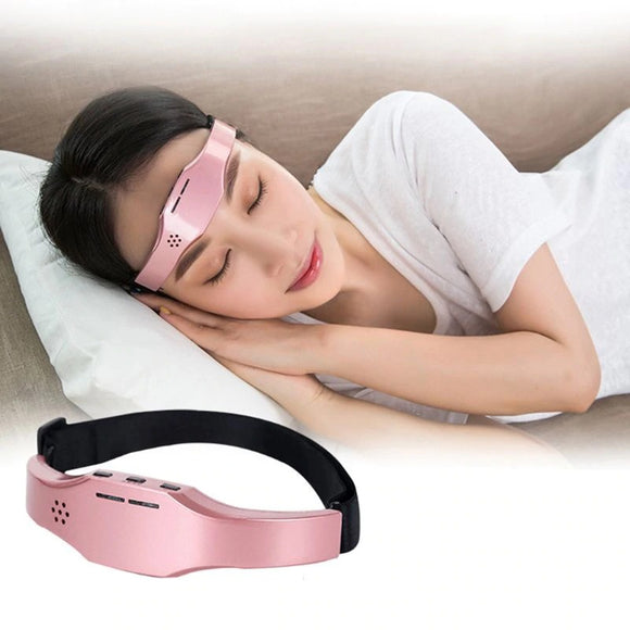 Acupuncture Aid Sleep