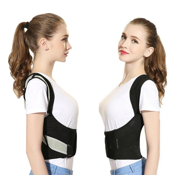 Back Support Belt for Men & Women