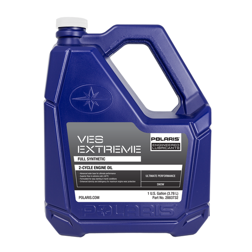 Polaris VES Extreme 2-Cycle Oil