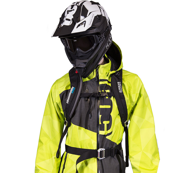Highmark Ridge R.A.S 3.0 Avalanche Airbag System