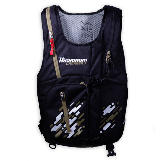 Highmark Charger X Vest  3.0 RAS