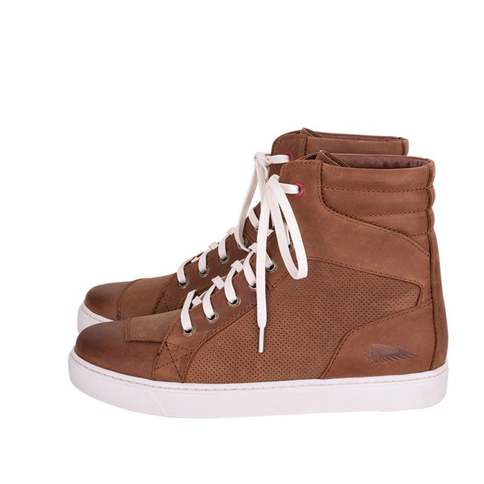 Leather Boyd Sneaker