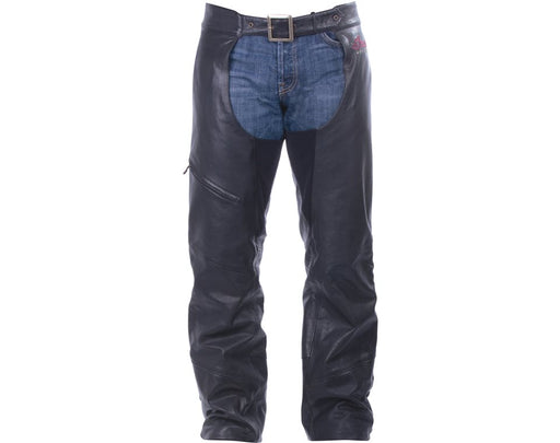 Men's Indian Motorcycle Chaps
