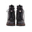 Classic Black Lace up Boot 2019