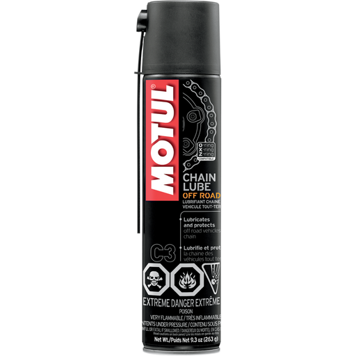 Chain Lube Off Road 400ML