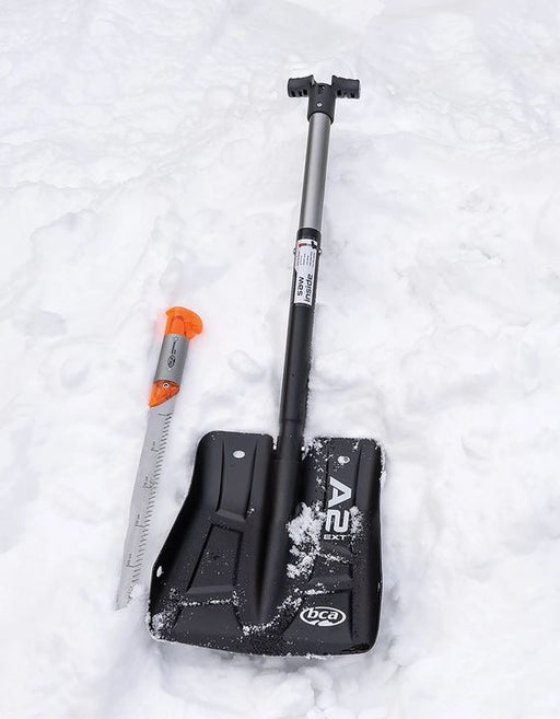 A2 EXT Shovel w/saw