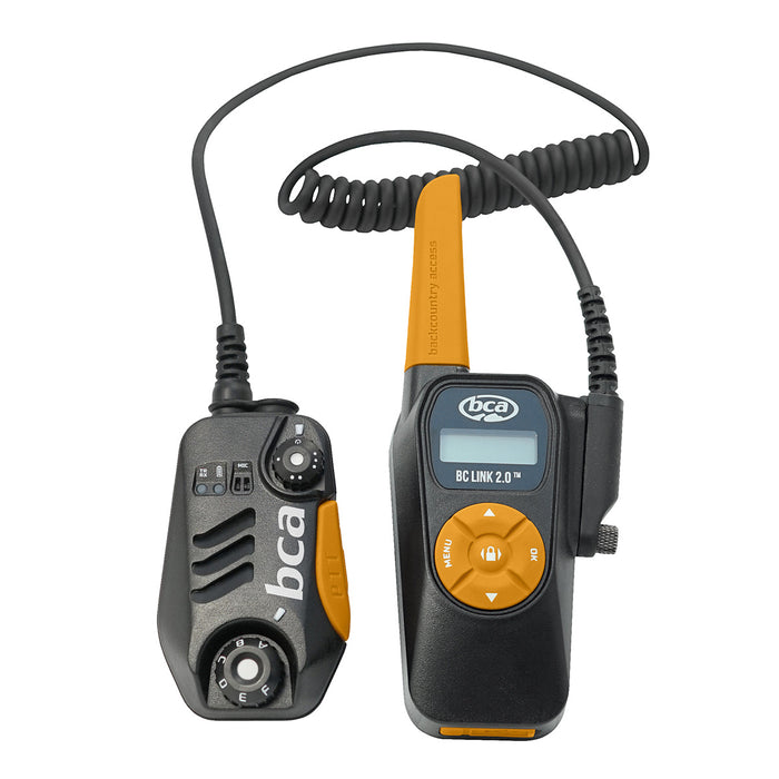 BCA Link Two-Way Radio 2.0