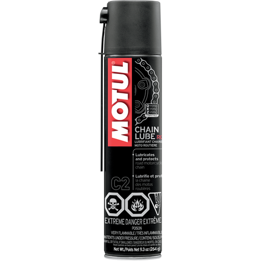 Chain Lube On Road 400ML