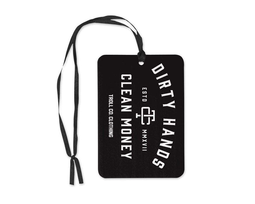 DHCM Classic Airfreshener