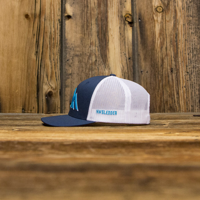 NWS Duffey Curved Hat